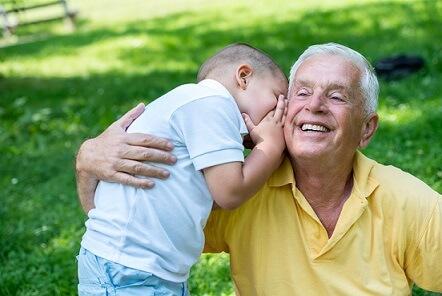 בדידות אצל קשישים יכולה להיות מופגת בקלות
