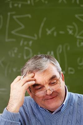 בעיות זיכרון בקרב מבוגרים