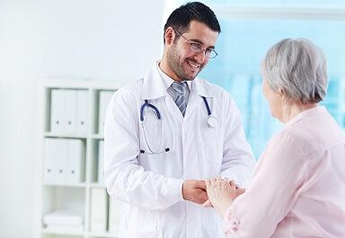 רפואה משלימה לגיל השלישי