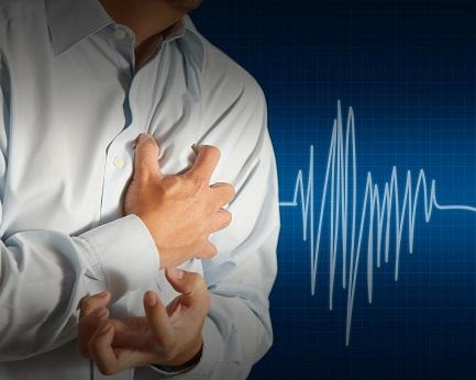 התקף לב בגיל השלישי
