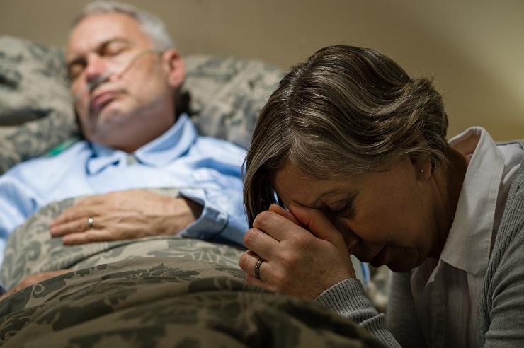 פצעי לחץ בקרב קשישים