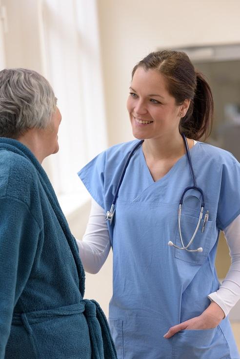 טיפול בקשישים בסיום התואר הראשון