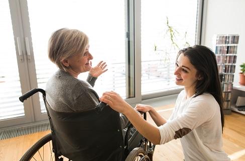 כיסא גלגלים – להתייעץ עם המומחים