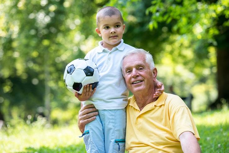 ביטוח חיים – להגיע מוכן אל הגיל השלישי