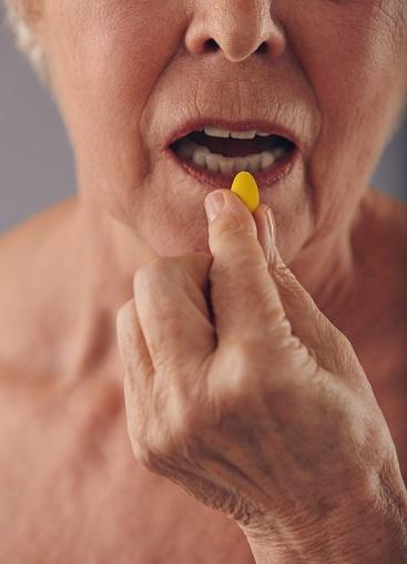תזונה לחולים סיעודיים