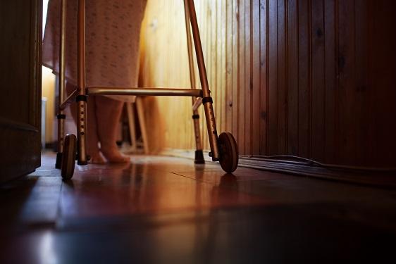 שירותי ניקיון לקשישים סביבת מחייה נקייה