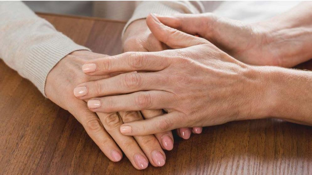 טיפול פליאטיבי לחולים סיעודיים