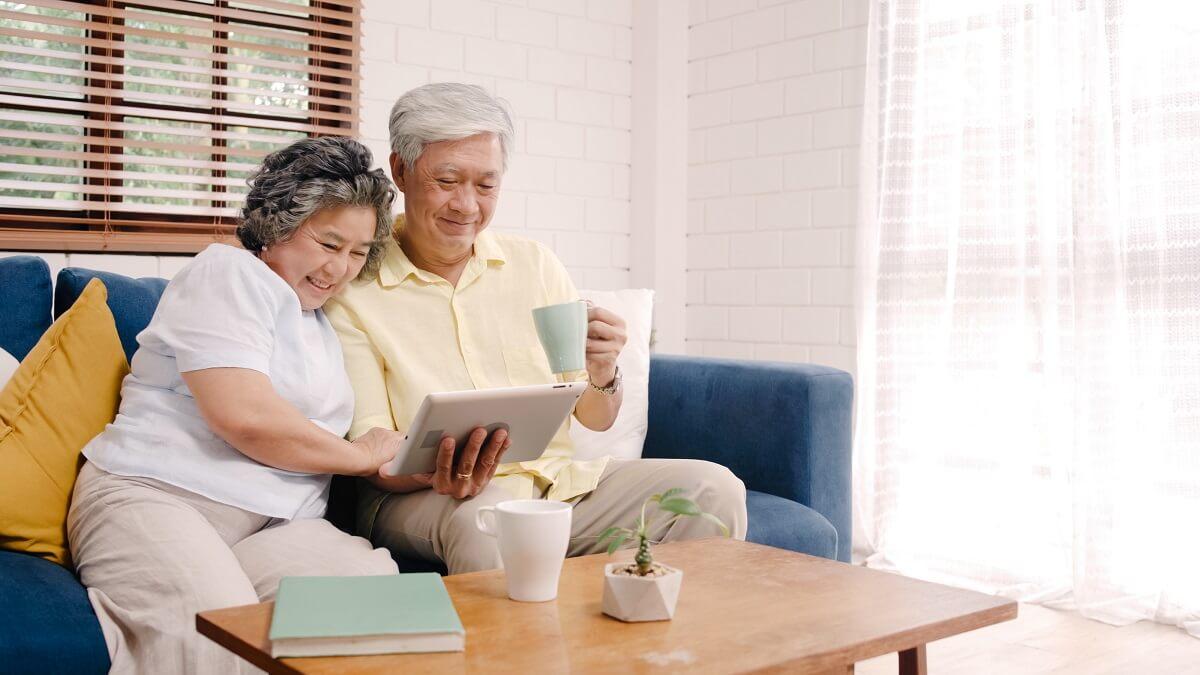 זכויות קשישים בשנת 2021