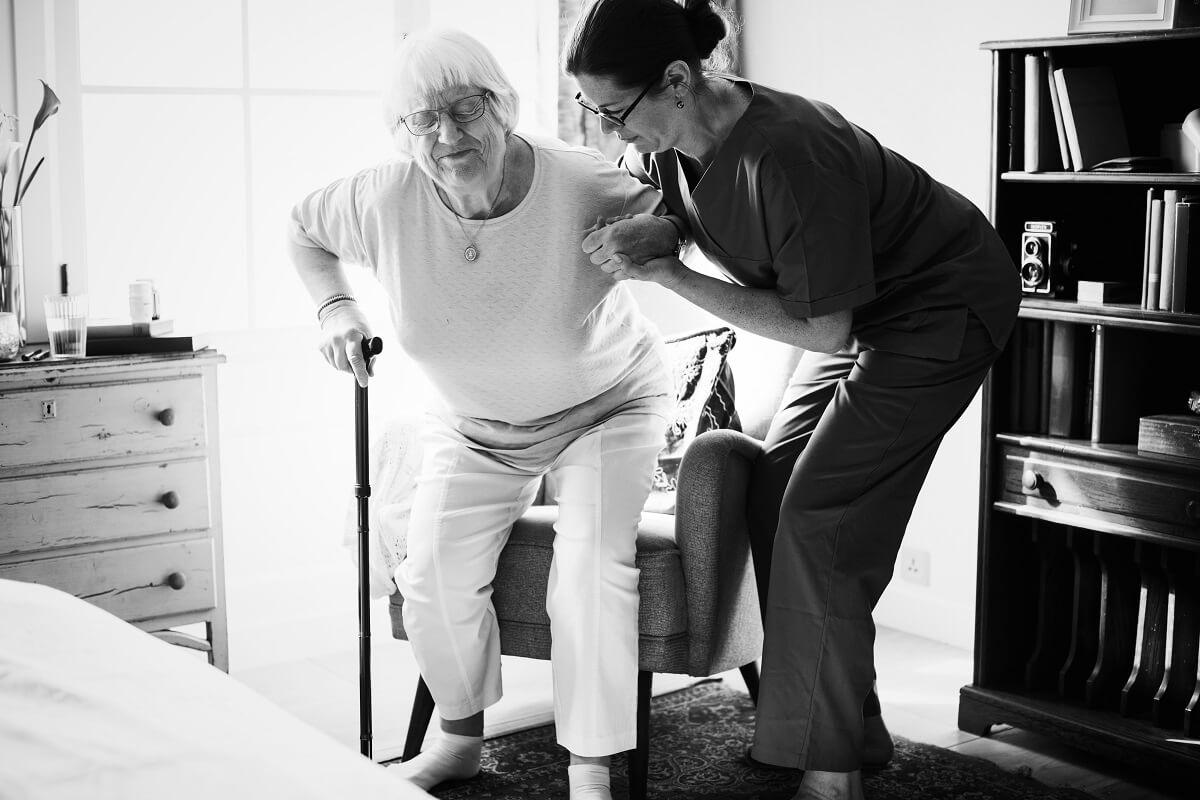 תפקידו של המטפל