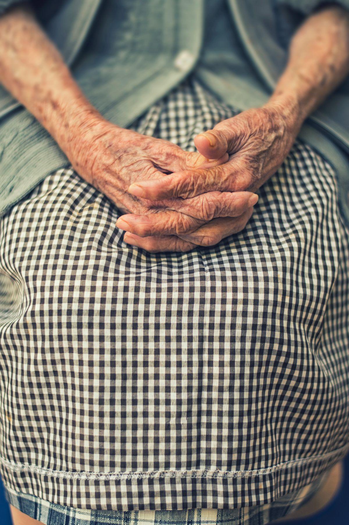 עזרה לקשישים – כך תוכלו לעזור ולתרום לקשישים
